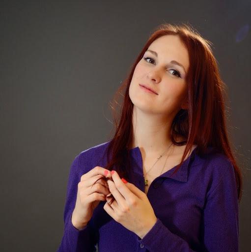 Екатерина Чурзина picture