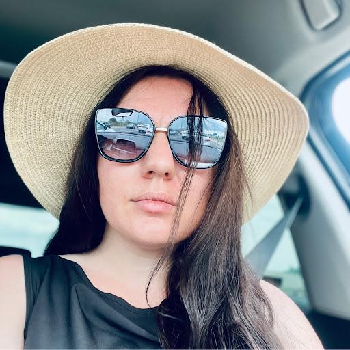 I am Khranovskaya