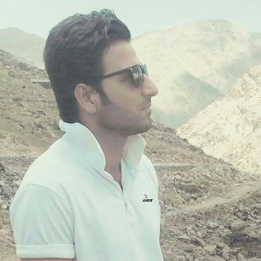 M Amir picture