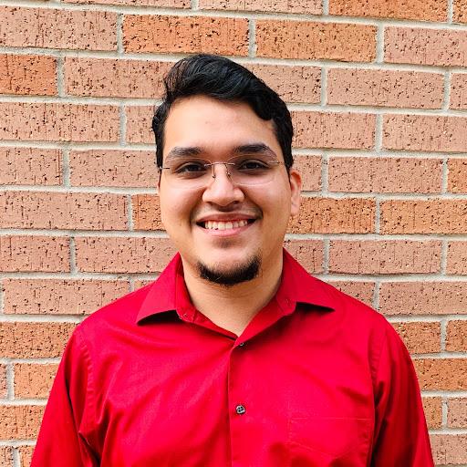 Jafedh M. Profile Thumb