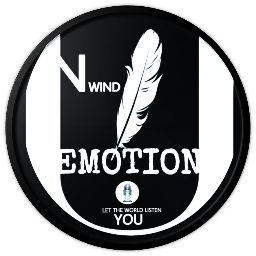 Unwind Emotions