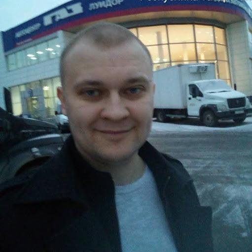 Владимир Чимов