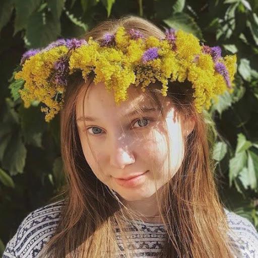 Diana Fedotova picture