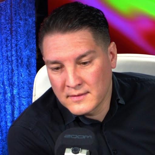 Patrick Castillo