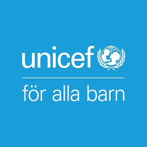 UNICEF Sverige  Google+ hayran sayfası Profil Fotoğrafı