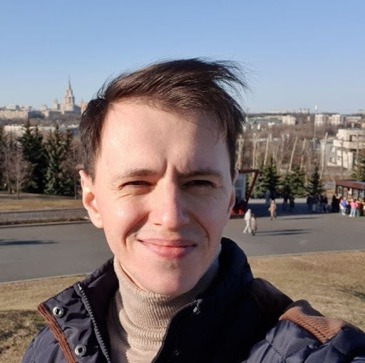 Илья Посиницкий picture