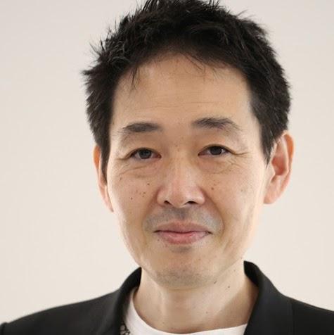 Yasu Sasaki's icon
