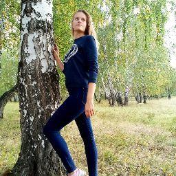Татьяна Синичка