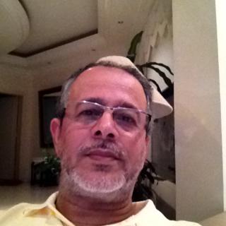 Omar Alawi Bafakieh