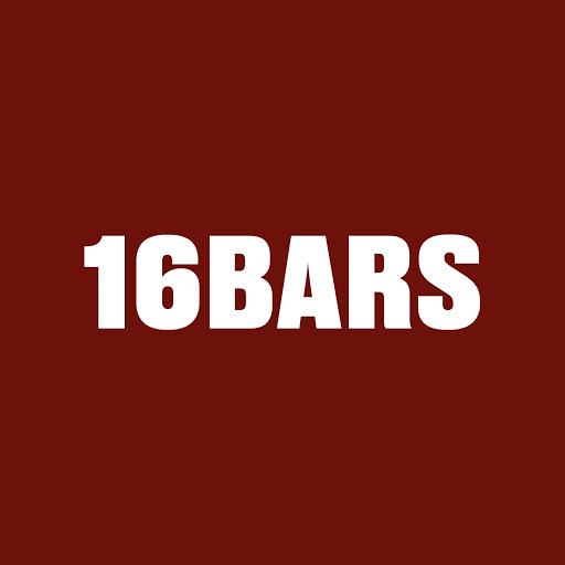 16BARS.TV  Google+ hayran sayfası Profil Fotoğrafı