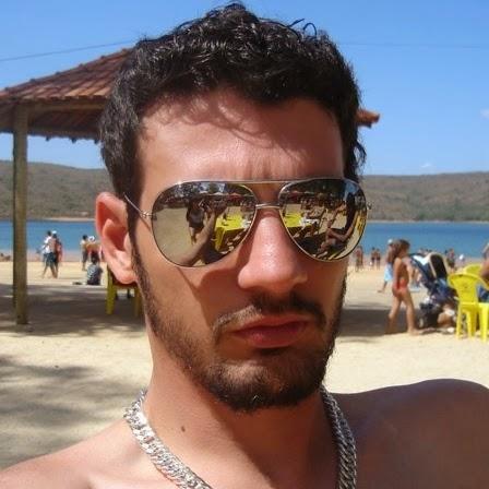 Handrey Mendes