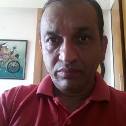 Bipin Mehta