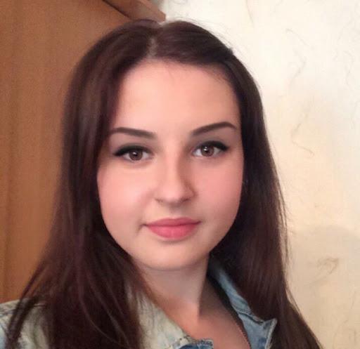 Oksana Hryhoryshak