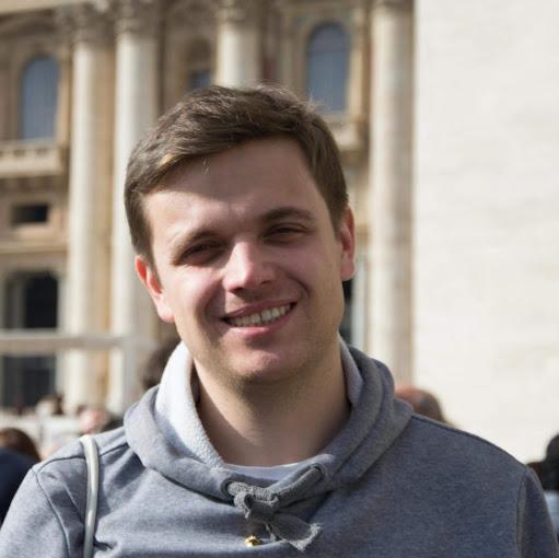 Dmitry Trubachev