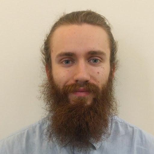 Alexander Cox's avatar
