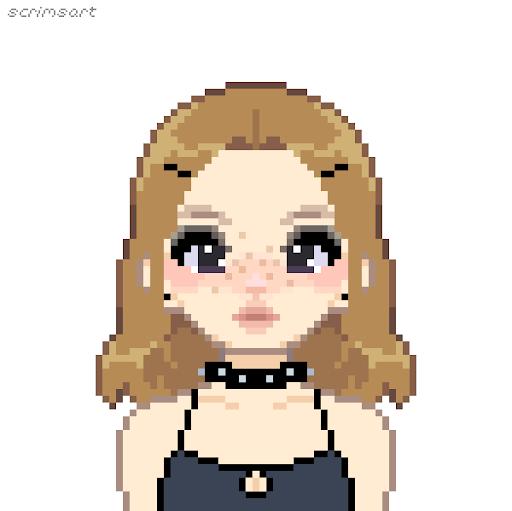 Kim Sa-Rang's avatar