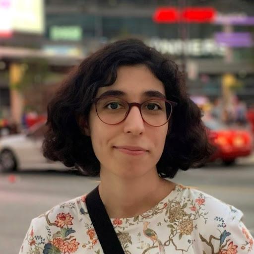 Mojan Majid's avatar