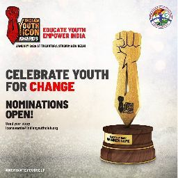 Indian Youth Icon Awards