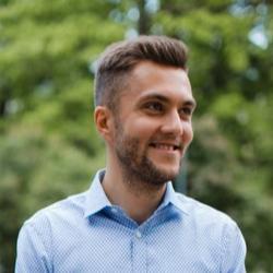Denis Magda