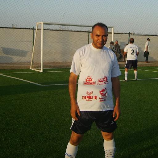 Miloud Sabeg picture