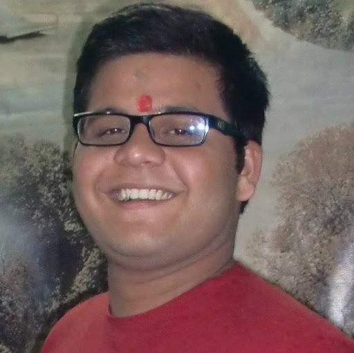 Himanshu Nailwal