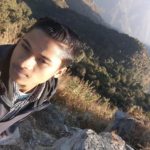 user Suraj Chaudhary apkdeer profile image