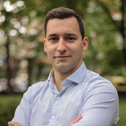 Denys Pavlenko