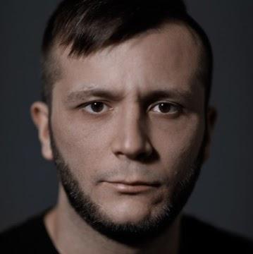 Volodymyr Sheredeha