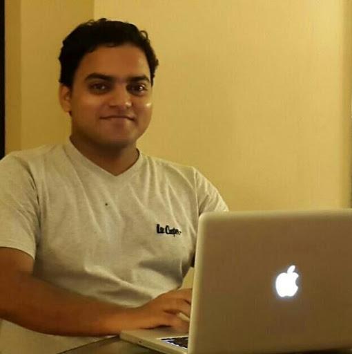 user Darshan Sawant apkdeer profile image
