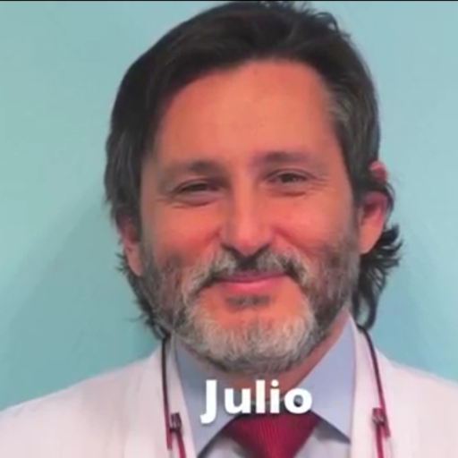 Julio Mayol