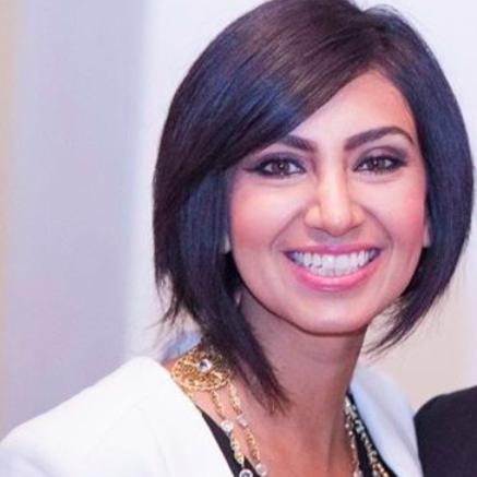 Dr. Sheba Shah