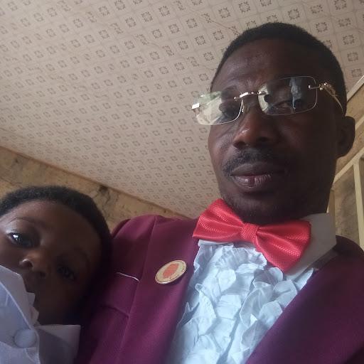 Daniel Okyere