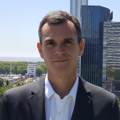 Santiago Garcia Lopez