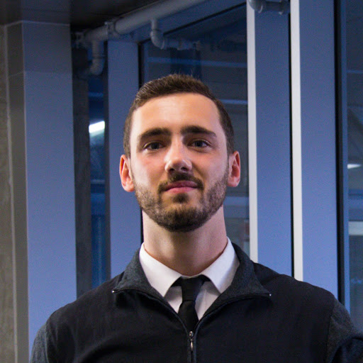 Brad Zecchino's avatar