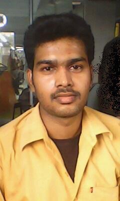 Sudarsan Venkatesh