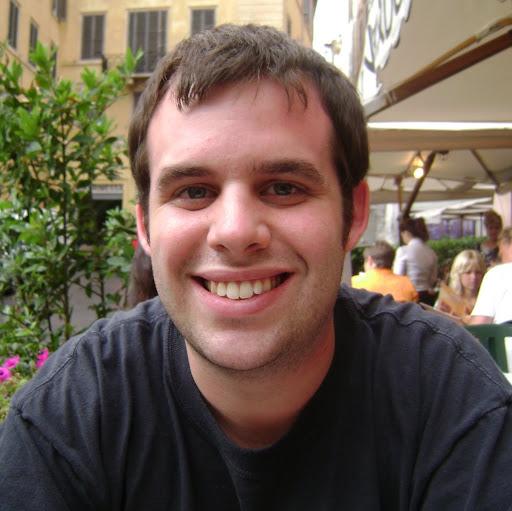 Brian Kirklin's avatar