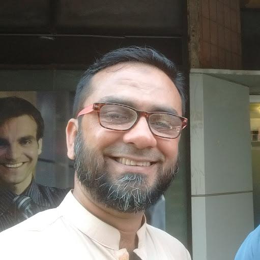 Ahmed Farghan