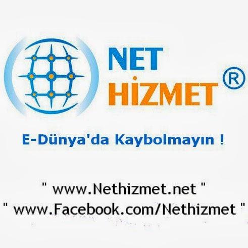 NetHizmet.net  Google+ hayran sayfası Profil Fotoğrafı