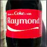 Raymond Francis