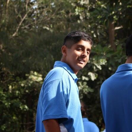 Nishchay Selot's avatar