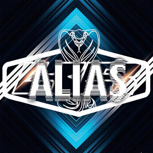 I'm Alias
