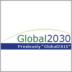 "Global2030 (previously ""Global2015"")"