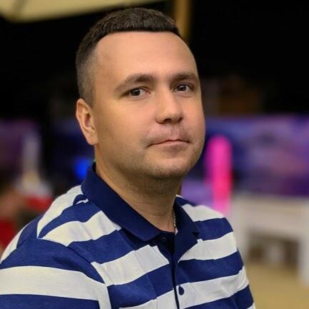 Maxim Savchenko