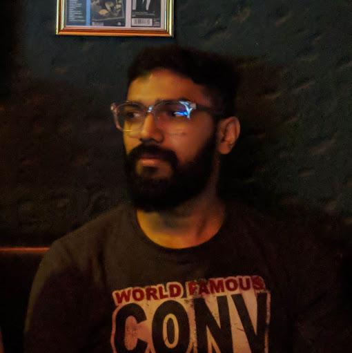 Vikas Rao