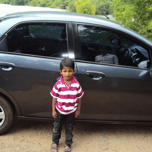 Ganesh Ajay