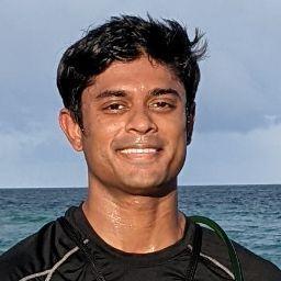 Manju Sreedaran