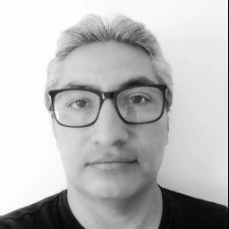 JAIME ALFONSO GARRIDO GONZALEZ