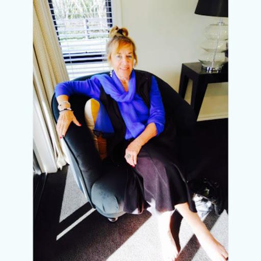 user Sue Gaskell-Barlow apkdeer profile image
