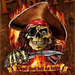 Pirate Trader