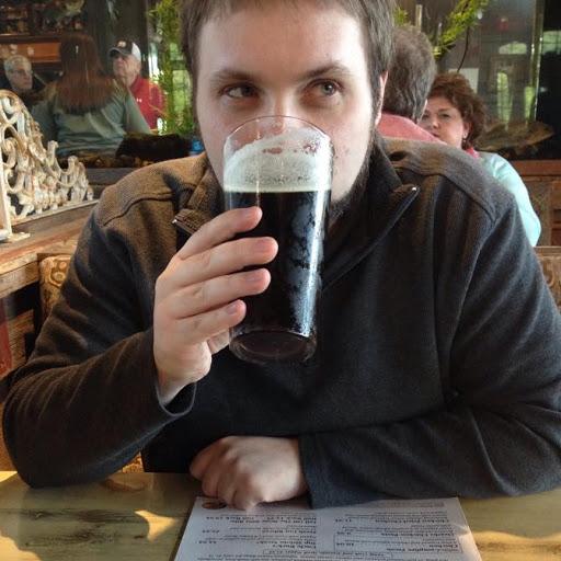 Josh Roberts's avatar